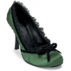 Dainty 420 Forest Green Satin